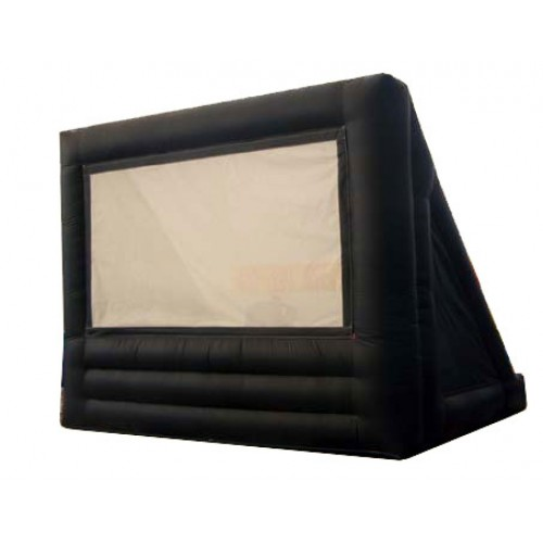 Inflatable Movie Screen image - Jacksonville, FL