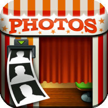 Photo Booth Rental image - Jacksonville, FL