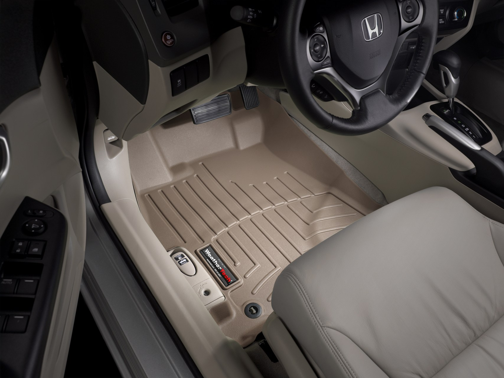 forum page car weather mods honda interior mats floor all
