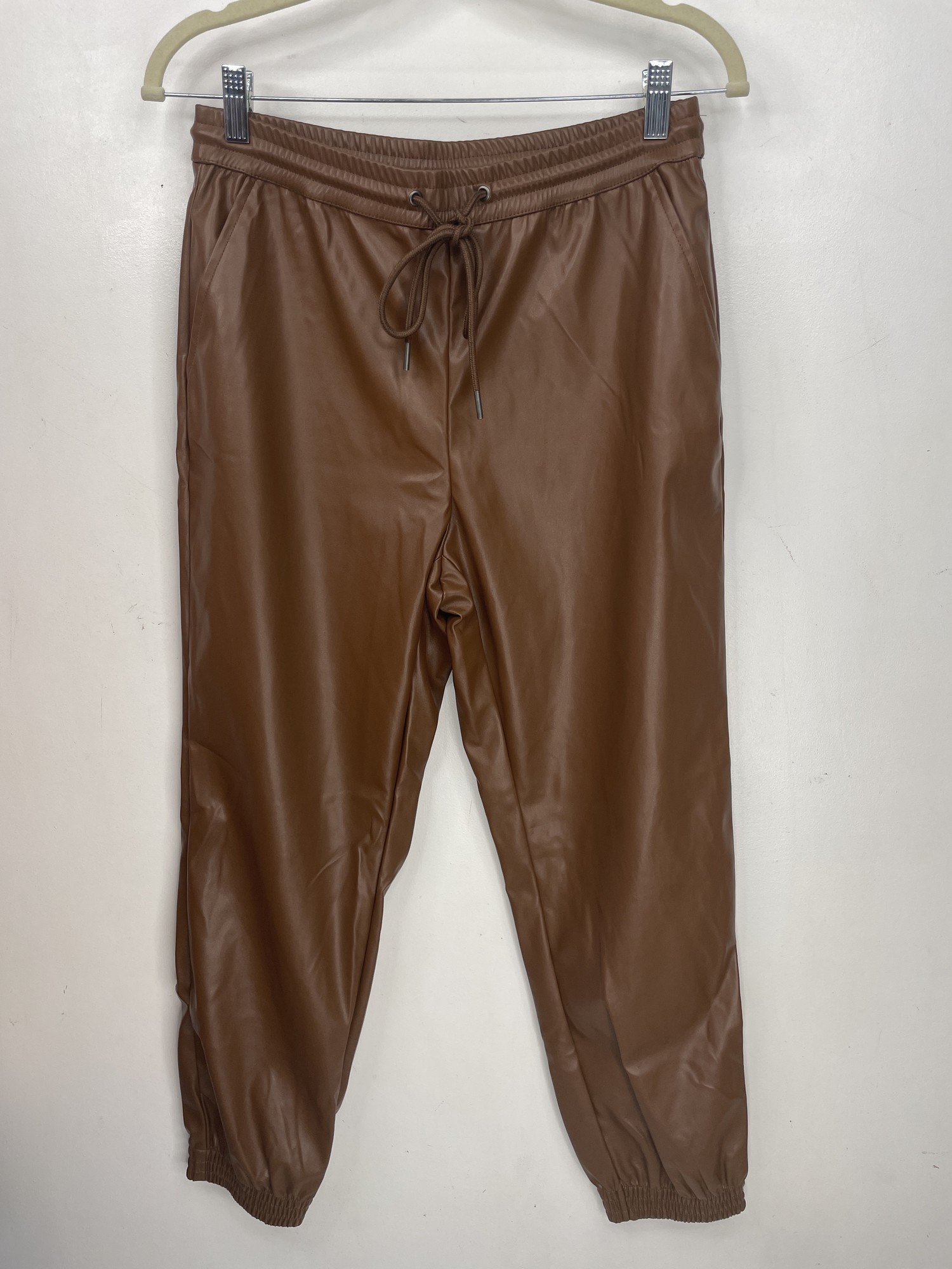 New Day Pants, Brown, Size: S
