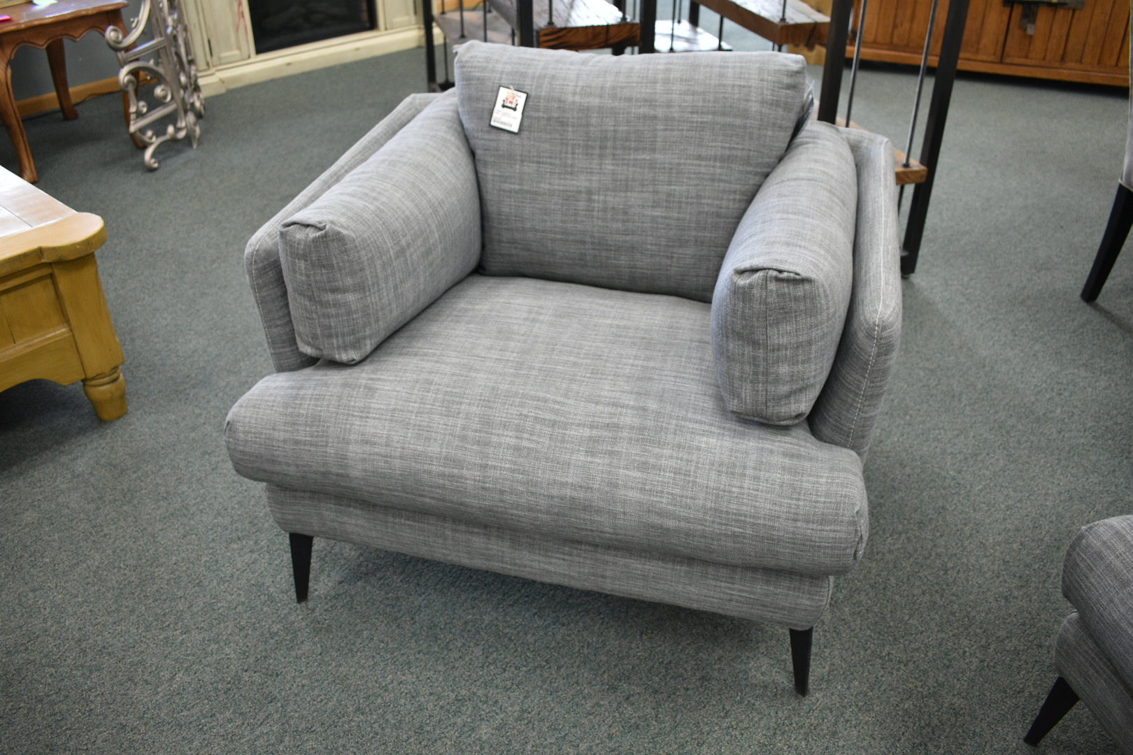 32202 Chair Tx2220 Consign Furniture R E N O