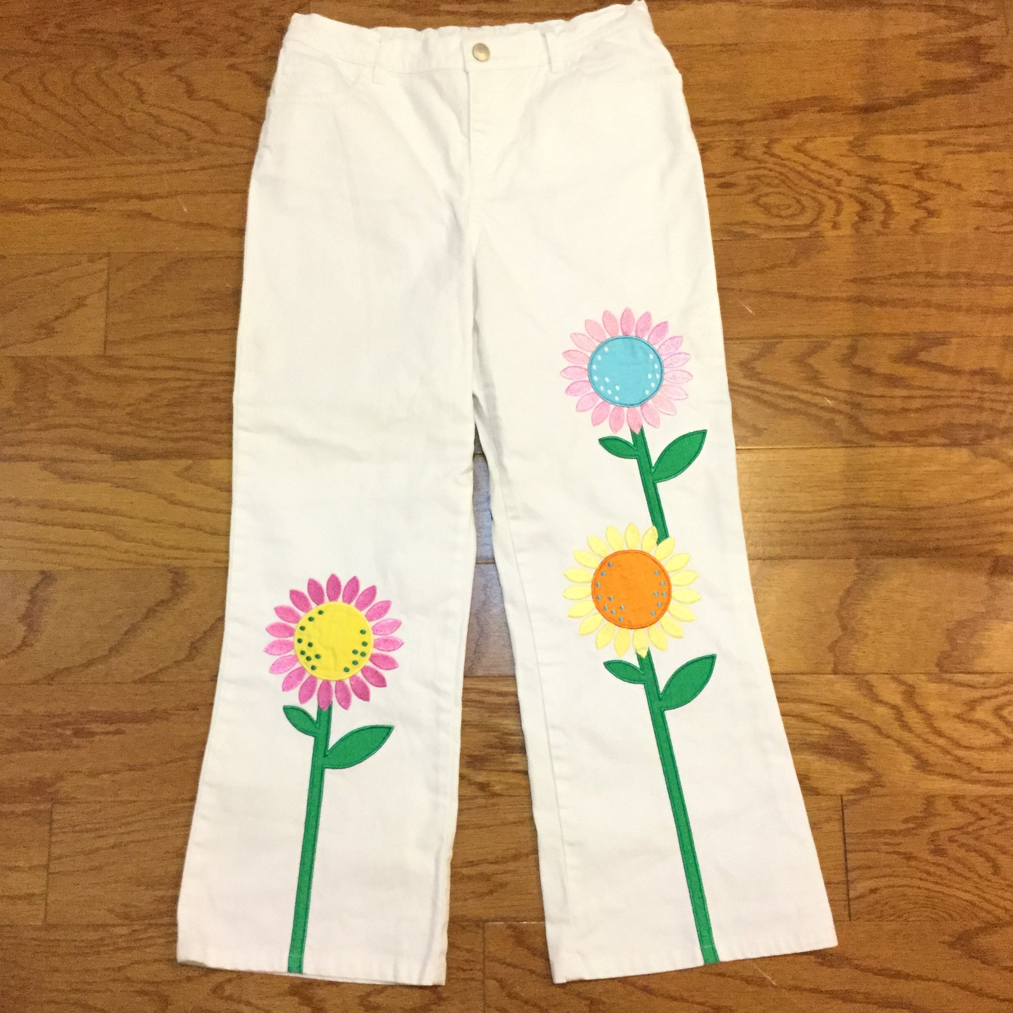 Lilly Pulitzer Pant AS IS, White, Size: 12
