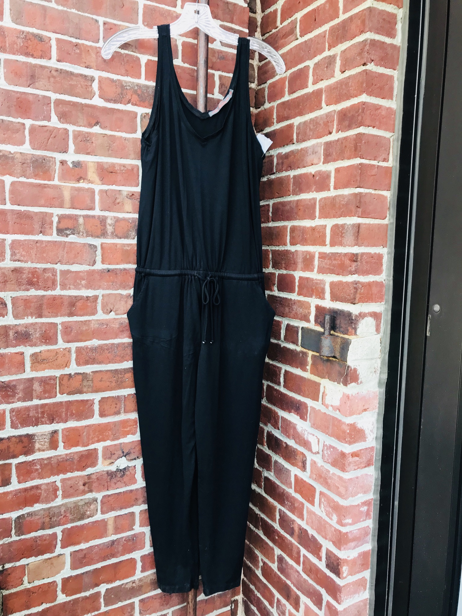 Latest fashion trend!   Feel The Piece by Terre Jacobs. Sleeveless. String tie waist band.Size: XS/S