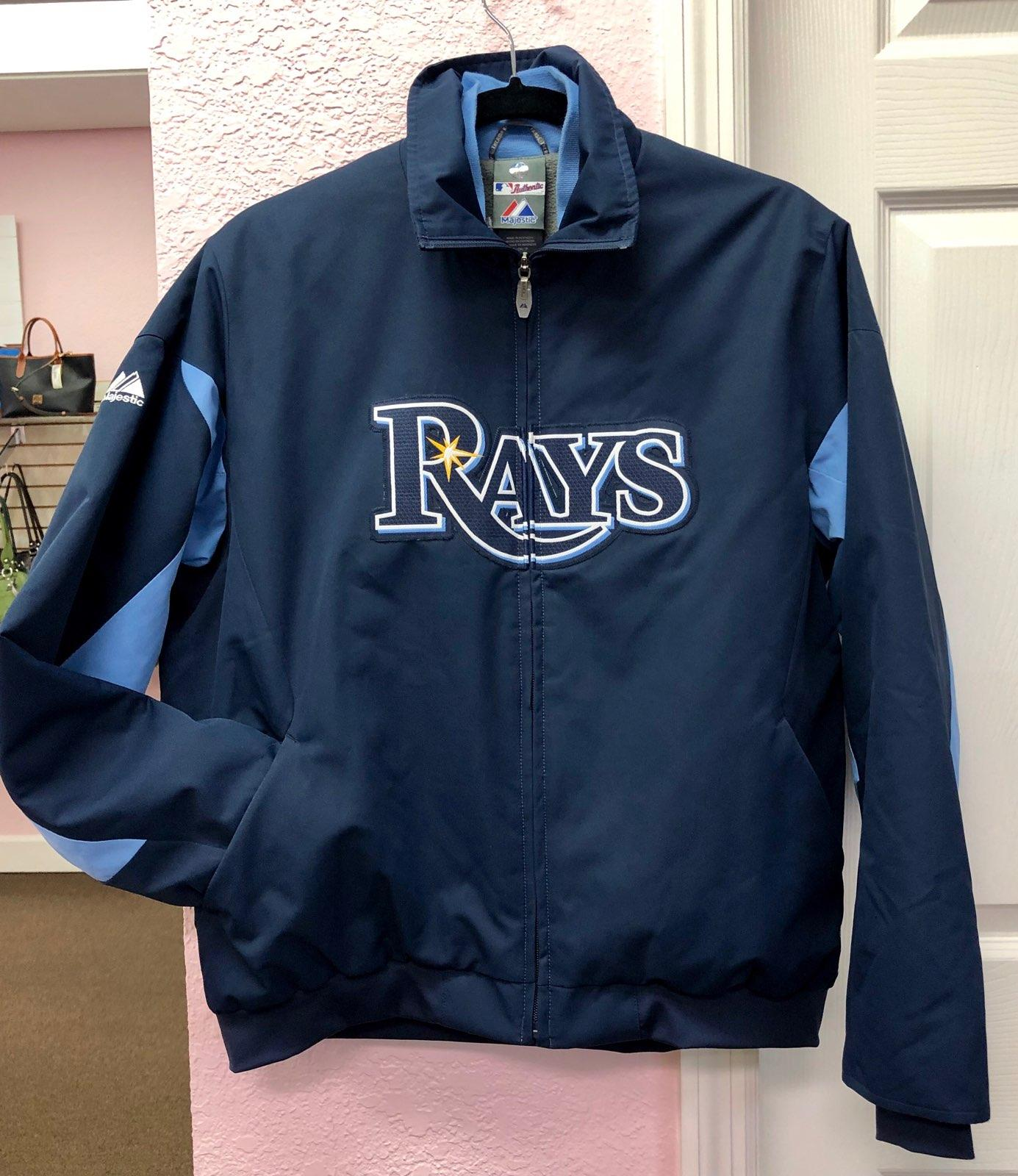 RAYS (authentic), Blue, Size: S<br /> Plus Tax and shipping