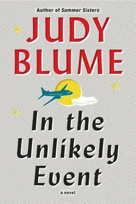 "Audio CD's<br /> <br /> In the Unlikely Event<br /> by Judy Blume (Goodreads Author)<br /> <br /> In her highly anticipated new novel, Judy Blume, the New York Times # 1 best-selling author of Summer Sisters and of young adult classics such as Are You There God? It's Me, Margaret, creates a richly textured and moving story of three generations of families, friends and strangers, whose lives are profoundly changed by unexpected events.<br /> <br /> In 1987, Miri Ammerman returns to her hometown of Elizabeth, New Jersey, to attend a commemoration of the worst year of her life.<br /> <br /> Thirty-five years earlier, when Miri was fifteen, and in love for the first time, a succession of airplanes fell from the sky, leaving a community reeling. Against this backdrop of actual events that Blume experienced in the early 1950s, when airline travel was new and exciting and everyone dreamed of going somewhere, Judy Blume imagines and weaves together a haunting story of three generations of families, friends, and strangers, whose lives are profoundly changed by these disasters. She paints a vivid portrait of a particular time and place — Nat King Cole singing ""Unforgettable,"" Elizabeth Taylor haircuts, young (and not-so-young) love, explosive friendships, A-bomb hysteria, rumors of Communist threat. And a young journalist who makes his name reporting tragedy. Through it all, one generation reminds another that life goes on.<br /> <br /> In the Unlikely Event is a gripping novel with all the hallmarks of Judy Blume's unparalleled storytelling"