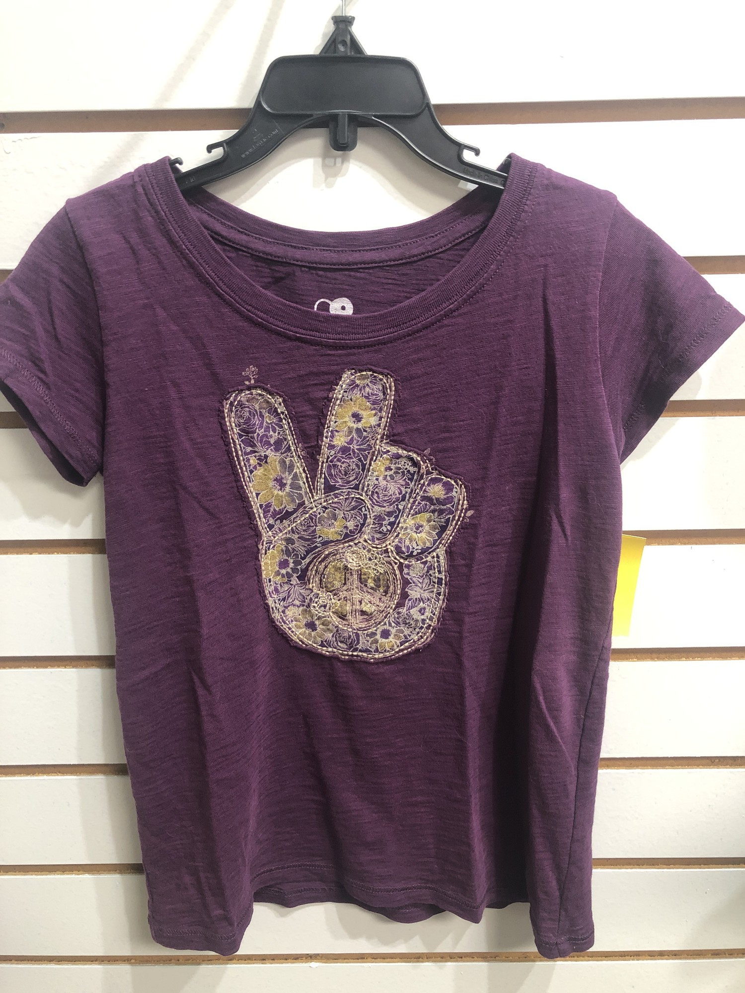 Lucky, Purple, Size: 6