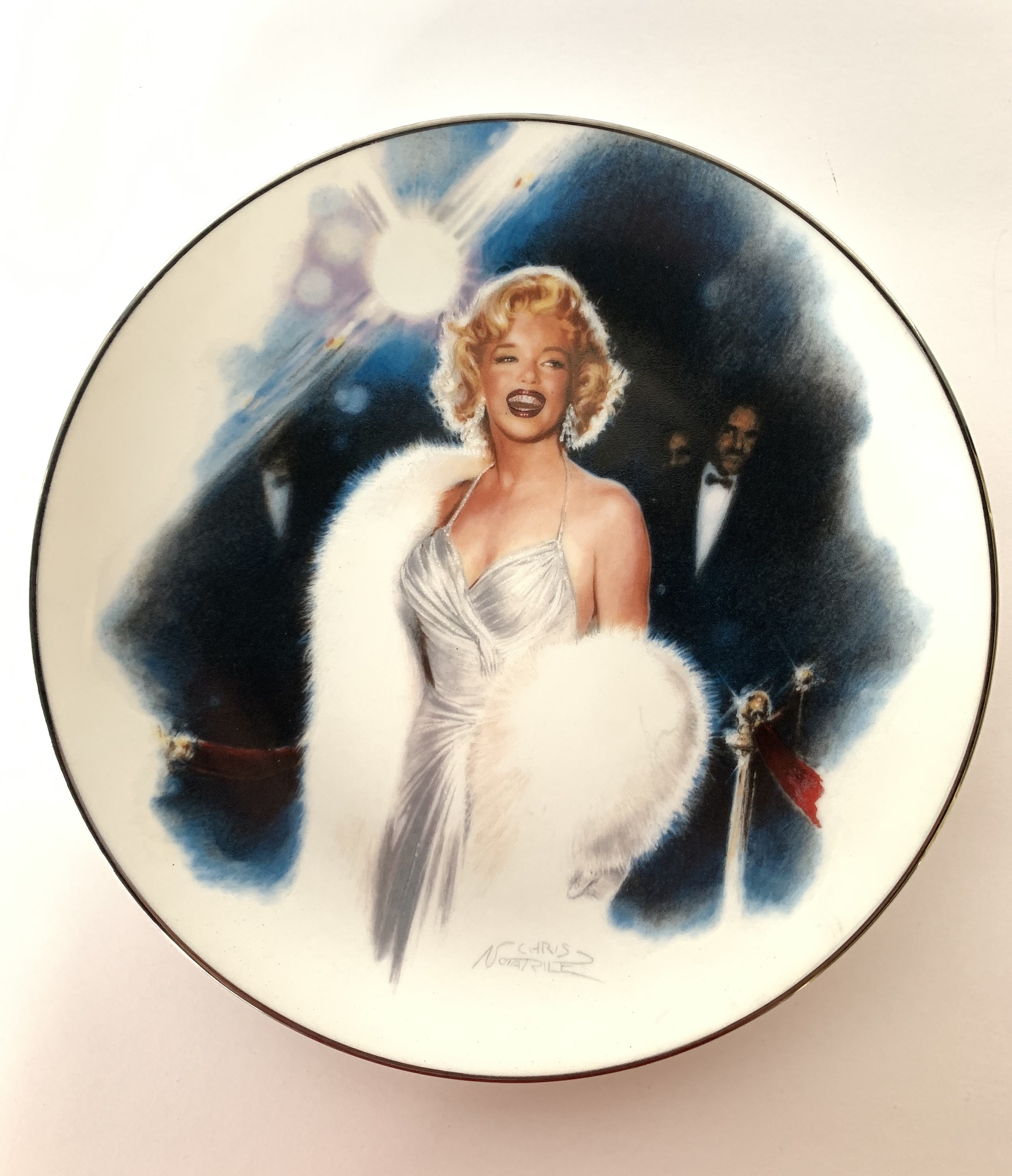 The Magic of Marilyn collection.