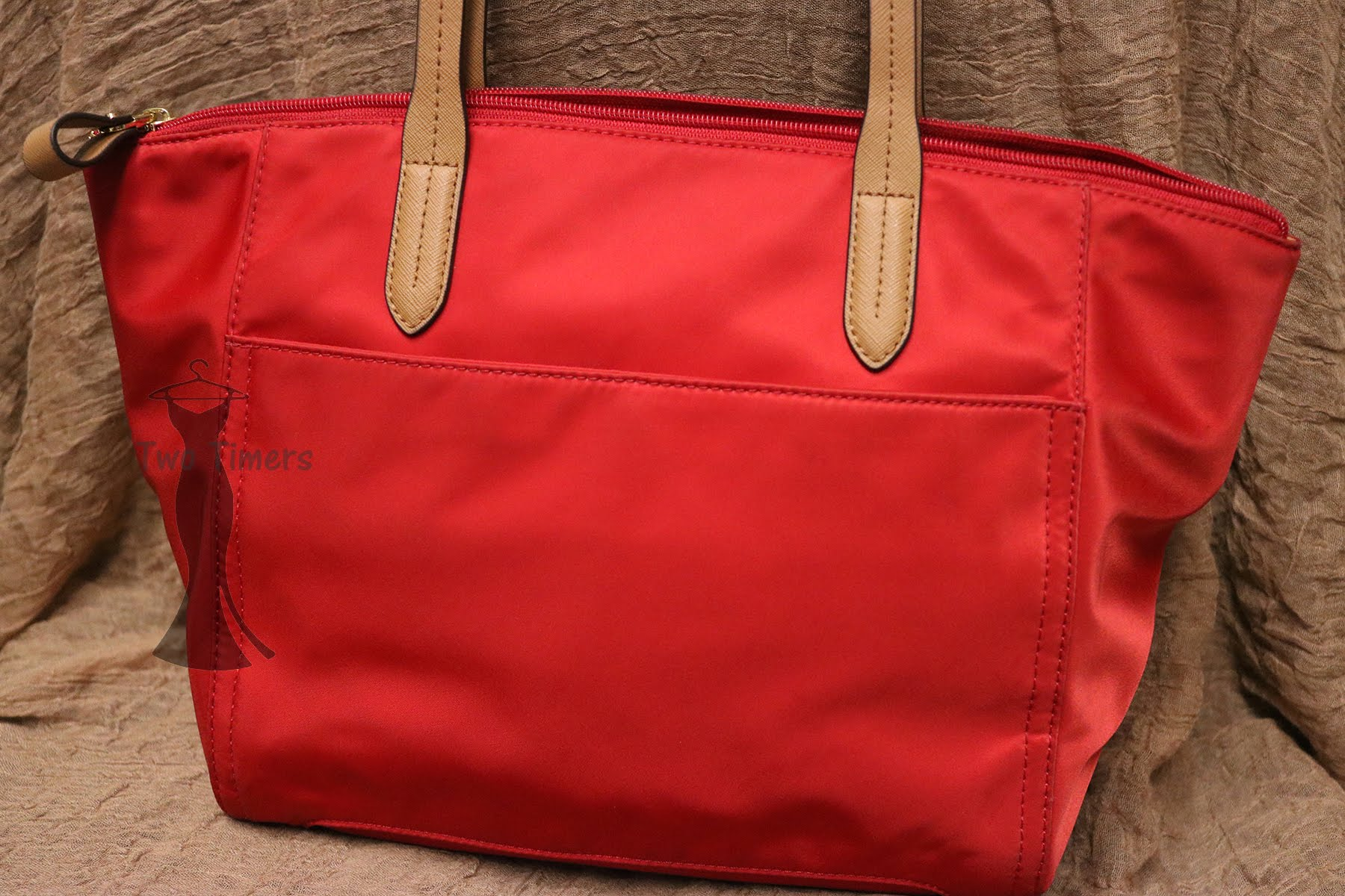 633a80975524 spain nwt michael kors large hamilton tote bag leather 5d5c0 25f58  reduced  red michael kors purse nwt cd775 0c262