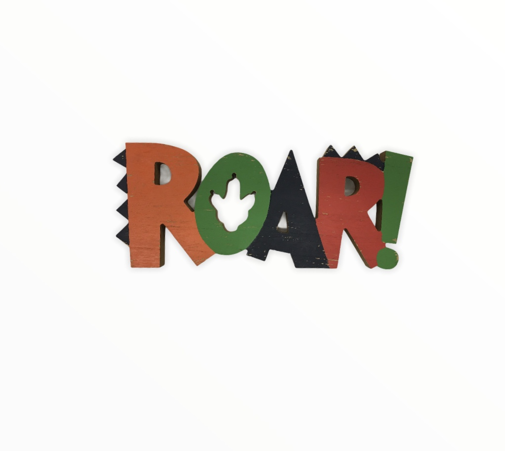 Roar Sign, Gear<br /> <br /> #resalerocks #pipsqueakresale #vancouverwa #portland #reusereducerecycle #fashiononabudget #chooseused #consignment #savemoney #shoplocal #weship #keepusopen #shoplocalonline #resale #resaleboutique #mommyandme #minime #fashion #reseller                                                                                                                                      Cross posted, items are located at #PipsqueakResaleBoutique, payments accepted: cash, paypal & credit cards. Any flaws will be described in the comments. More pictures available with link above. Local pick up available at the #VancouverMall, tax will be added (not included in price), shipping available (not included in price), item can be placed on hold with communication, message with any questions. Join Pipsqueak Resale - Online to see all the new items! Follow us on IG @pipsqueakresale & Thanks for looking! Due to the nature of consignment, any known flaws will be described; ALL SHIPPED SALES ARE FINAL. All items are currently located inside Pipsqueak Resale Boutique as a store front items purchased on location before items are prepared for shipment will be refunded.